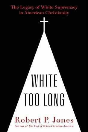 White Too Long Book Club