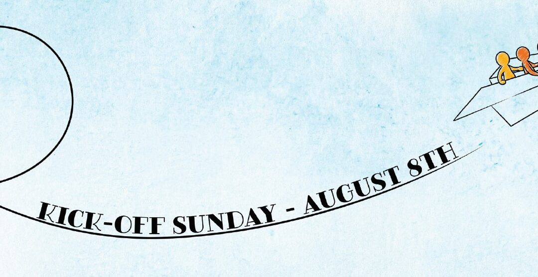 Kick-Off Sunday